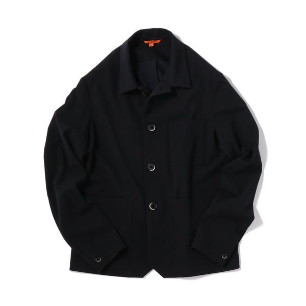 BARENA: OVER 3PATCH JACKET/シップス(メンズ)(SHIPS)