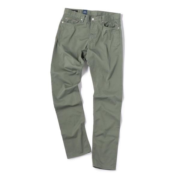 SC: オイカワデニム縫製 セルビッチ ライト 5ポケット パンツ/シップス(メンズ)(SHIPS)