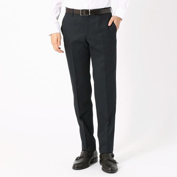 《セットアップ》 CA 《セットアップ》 ピンヘッド スーツパンツ/コムサイズムメンズ(COMME CA ピンヘッド ISM), ナルセチョウ:9872722c --- officewill.xsrv.jp