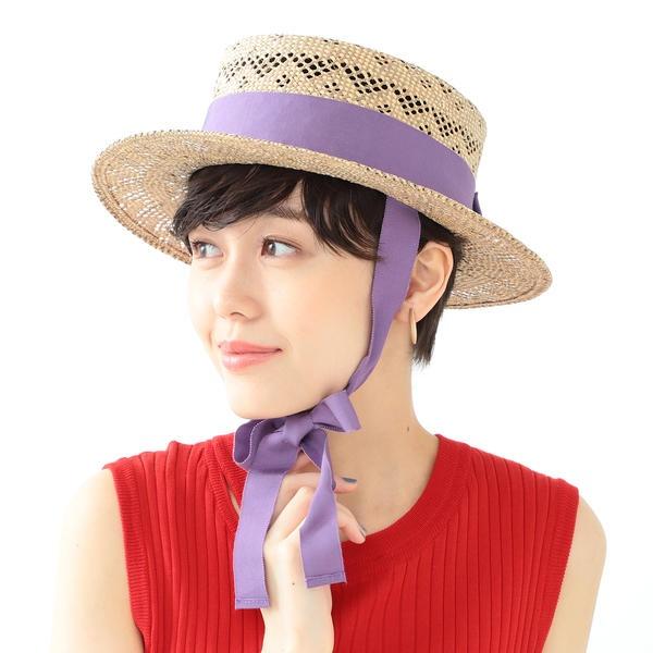 MASACA HAT × Ray BEAMS / 別注 カンカン帽/レイ ビームス(Ray BEAMS)