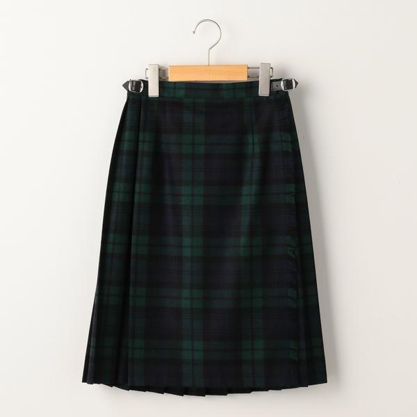 O'NEIL OF DUBLIN:ウール キルト スカート(140cm)/シップス キッズ(SHIPS KIDS), 箱根町:1c870367 --- ringnavi.jp