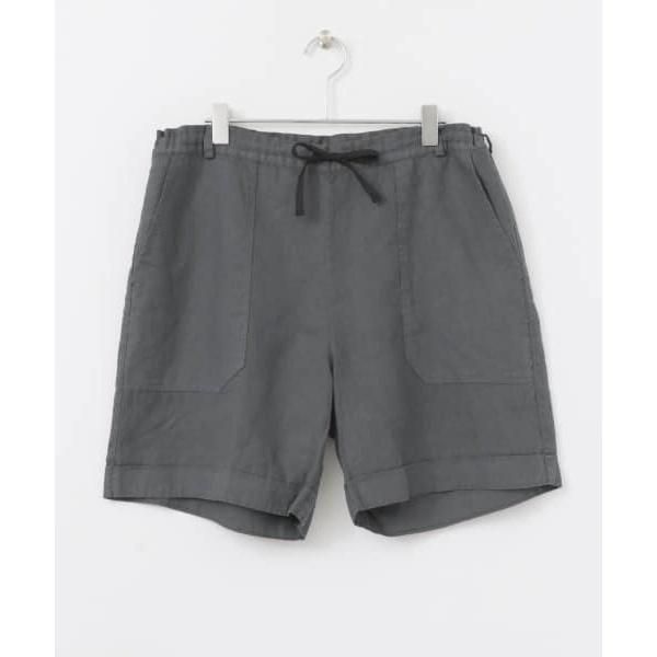 メンズパンツ(AUGUSTE PRESENTATION SHORT PANTS)/アーバンリサーチ(メンズ)(URBAN RESEARCH)