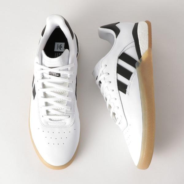<adidas(アディダス)> 3ST.004/スニーカー/ビューティ&ユース ユナイテッドアローズ(メンズ)(BEAUTY&YOUTH)