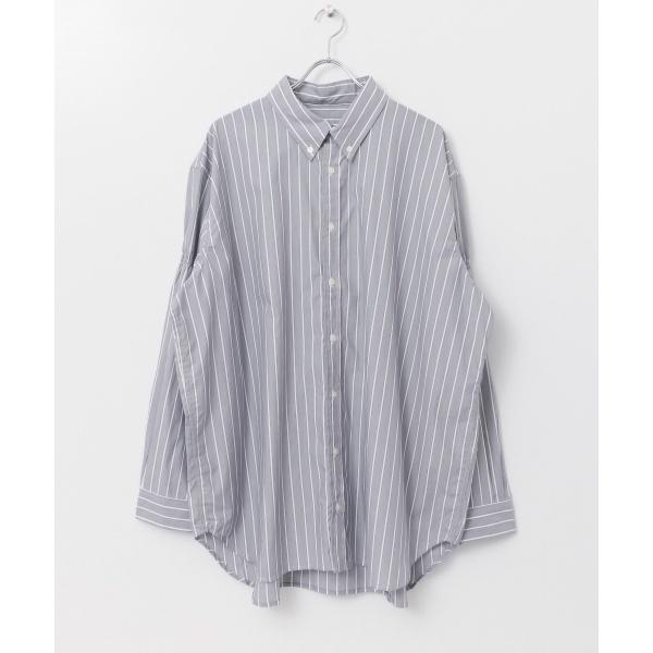 メンズシャツ(WILLY CHAVARRIA×UR 別注BIGWILLY DRESS SHIRTS)/アーバンリサーチ(メンズ)(URBAN RESEARCH)