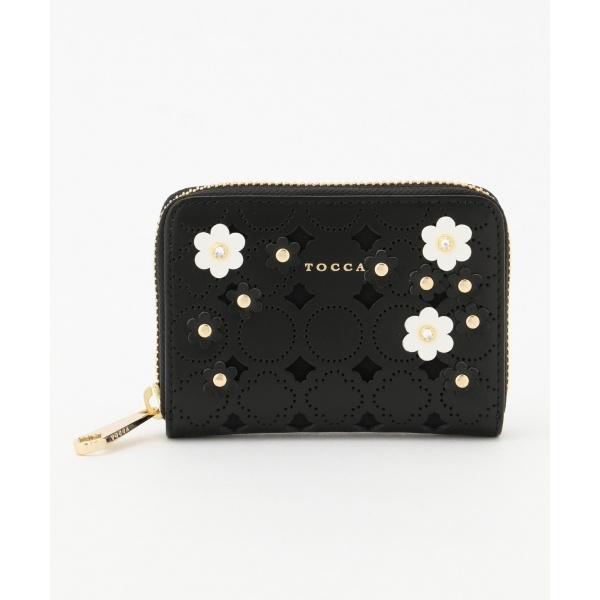 CANDY CLOVER SMALL PURSE 財布/トッカ(TOCCA)