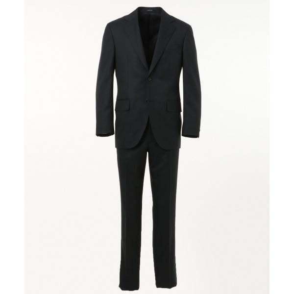 【ESSENTIAL CLOTHING】ダウンストライプ スーツ/ジェイ・プレス メン(J.PRESS MEN)