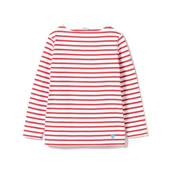 ORCIVAL / バスクシャツ 19S/ビーミングライフストア(レディース)(Bming lifestore W)