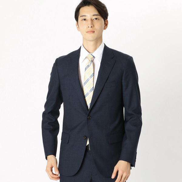 《セットアップ》 カノニコ トップトロピカル スーツジャケット/コムサイズムメンズ(COMME CA ISM)