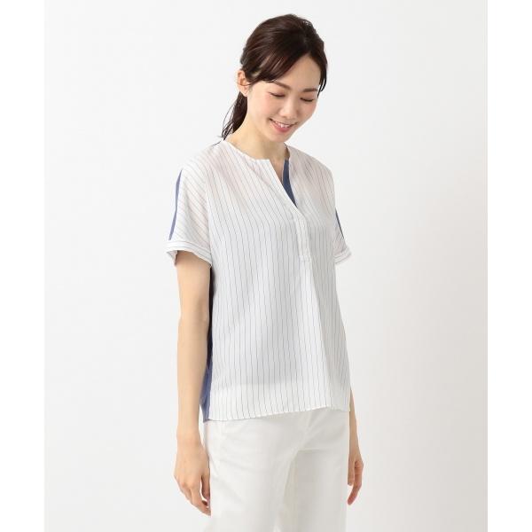 Fabric Combi Jersey カットソー/アイシービー(ICB)