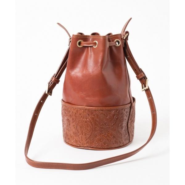 Drawstring Bag/グレースコンチネンタル(GRACE CONTINENTAL)