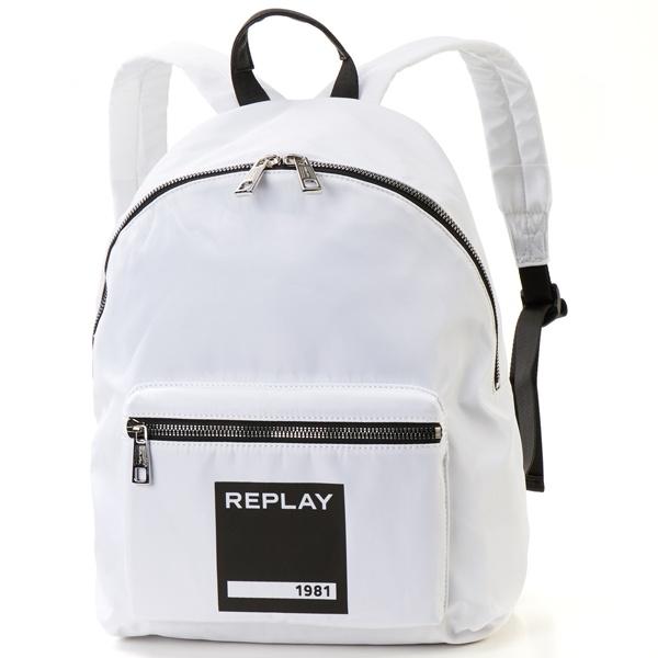 ナイロンバックパック/REPLAY(REPLAY)