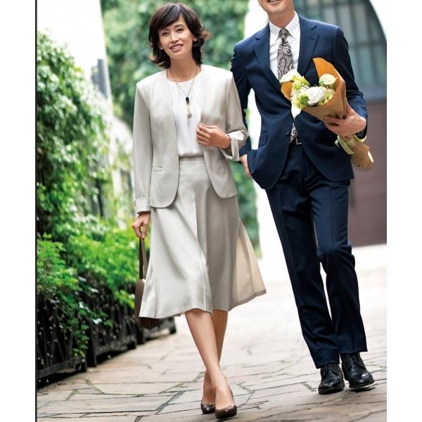 【マガジン掲載】ブリック2WAY Aラインスカート(検索番号E28)/自由区 S(JIYUKU S)