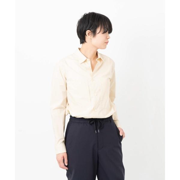 レディスシャツ(UNIFY W pocket Shirts)/アーバンリサーチ ドアーズ(レディース)(URBAN RESEARCH DOORS)