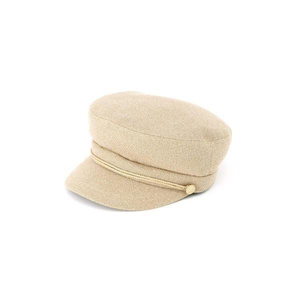 キャスケット帽/ピンキー&ダイアン(PINKY & DIANNE)