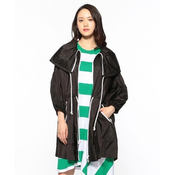 【2019SS インポート企画】ウルトラライト イージートレンチ コート/カルバン・クライン ウィメン(Calvin Klein women)