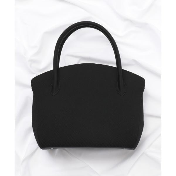 【日本製】米沢織り マグネットバッグ/自由区 フォーマル(JIYUKU FORMAL)