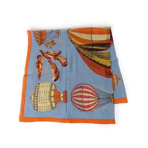 manipuri: コットンシルクストール/シップス(レディース)(SHIPS for women)