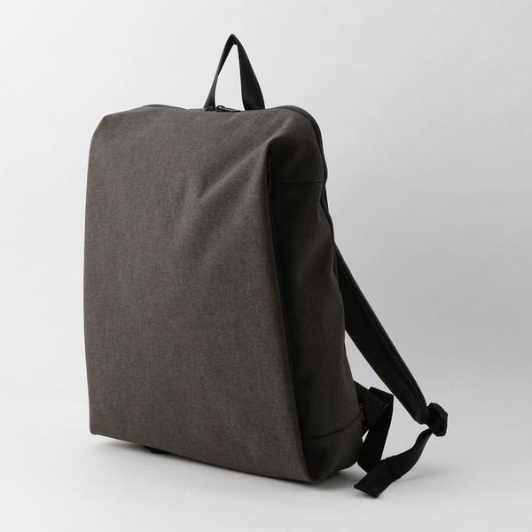 【Un coeur/アンクール】TORO II BACKPACK (K908229)/ノーリーズ メンズ(NOLLEY'S)