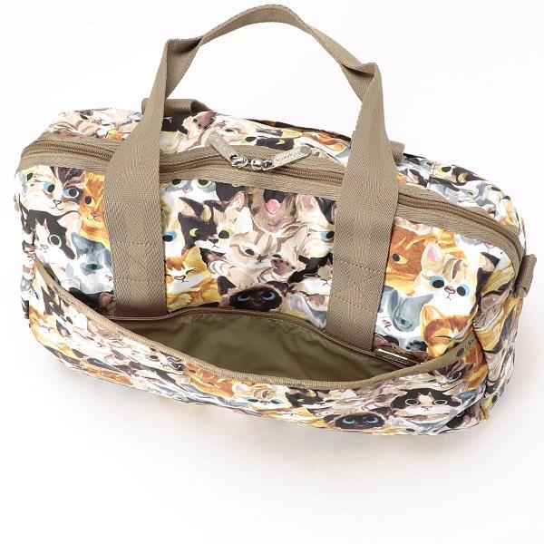 HARPER BAG/キャットカフェベーネ/レスポートサック(LeSportsac)
