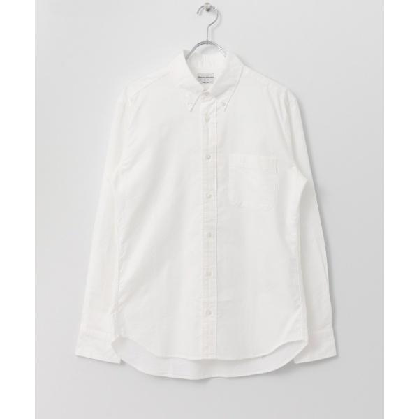 メンズシャツ(MANUAL ALPHABET スーピマOX BDシャツ)/アーバンリサーチ(メンズ)(URBAN RESEARCH)