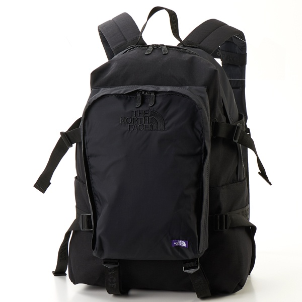 【TNF PURPLE LABEL】CORDURA Nylon Day Pack/ナノ・ユニバース(メンズ)(nano universe)