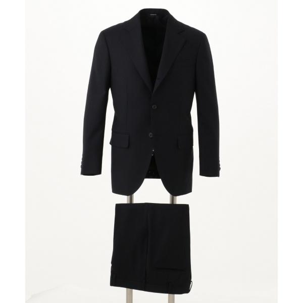 【ARTHUR HARRISON】YNB シェードストライプ classics 3B スーツ/ジェイ・プレス メン(J.PRESS MEN)