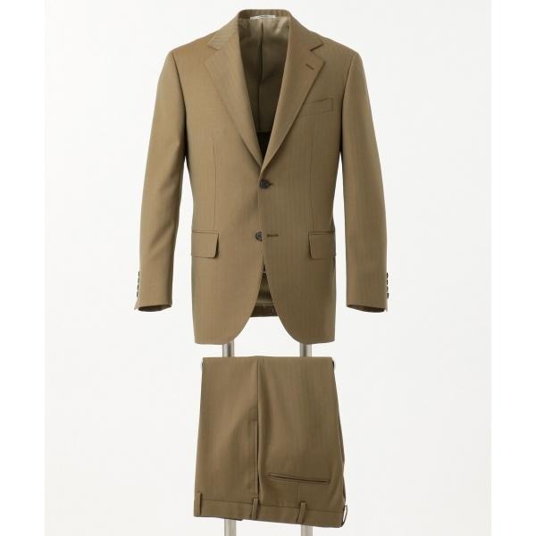 【DORMEUIL AMADEUS365】ソラーロルック CLASSICS 2B スーツ/ジェイ・プレス メン(J.PRESS MEN)