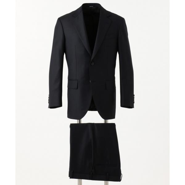 【DORMEUIL AMADEUS365】プレーンツイル CLASSICS 2B スーツ/ジェイ・プレス メン(J.PRESS MEN)