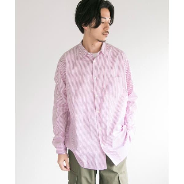 メンズシャツ(semoh×URBAN RESEARCH 別注MVB SHIRTS)/アーバンリサーチ(メンズ)(URBAN RESEARCH)