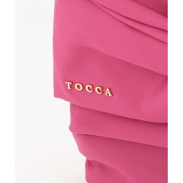 ショルダーバッグ/ POWERFUL (TOCCA) BLOOMS トッカ