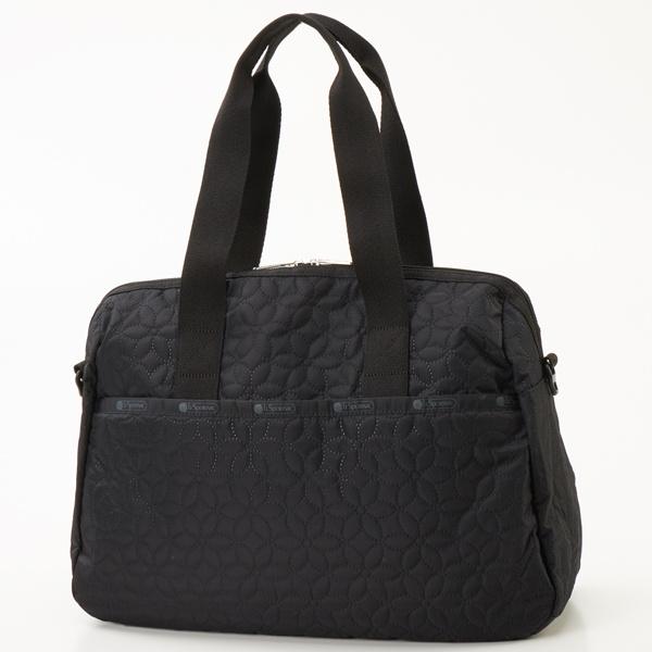 HARPER BAG/パフィーフラワリィー/レスポートサック(LeSportsac)