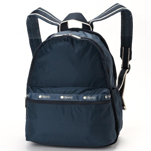 BASIC BACKPACK/ミラージュシークレット/レスポートサック(LeSportsac)