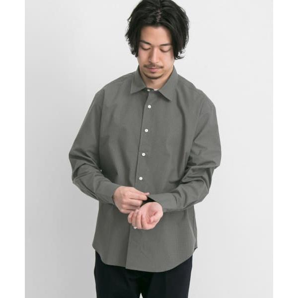 メンズシャツ(URBAN RESEARCH Tailor ミクロチェックシャツ)/アーバンリサーチ(メンズ)(URBAN RESEARCH)