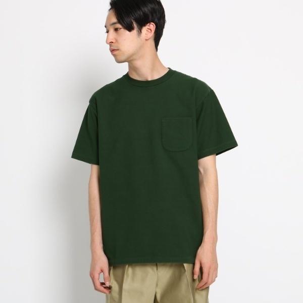 blurhms コットンTシャツ/ドレステリア(メンズ)(DRESSTERIOR Mens)
