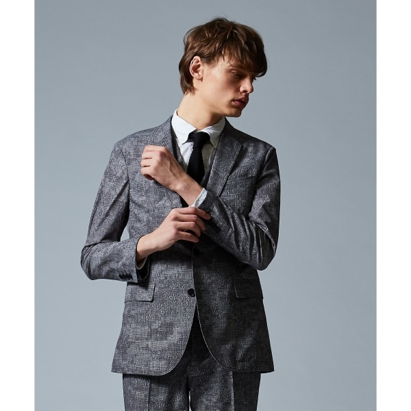 【NEW COLOR】AIR SUITING SUITING /【NEW HOMME) クールドッツストレッチ ジャケット/ジョゼフ オム(JOSEPH HOMME), ごまのお店 いい友:fb4d2ced --- officewill.xsrv.jp