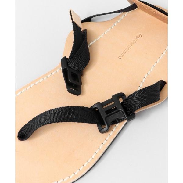 レディスシューズ(Hender Scheme device strap)/かぐれ(kagure)