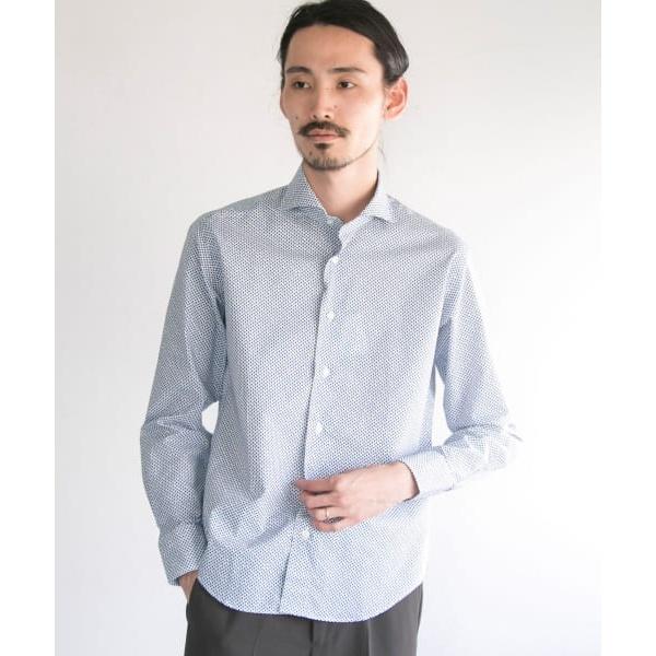メンズシャツ(URBAN RESEARCH RESEARCH RESEARCH) Tailor ダイヤプリントシャツ)/アーバンリサーチ(メンズ)(URBAN Tailor RESEARCH), 越路町:3cc4fa47 --- officewill.xsrv.jp