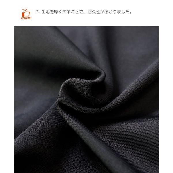 半袖ラッシュガード/デビロック(devirock)