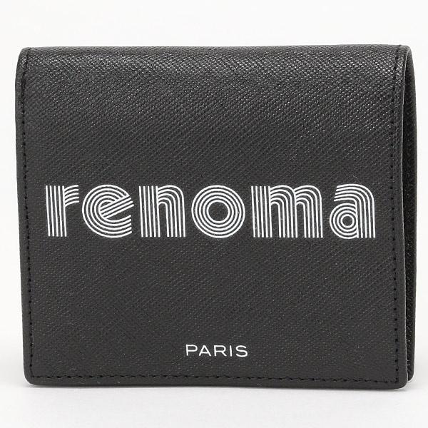 2つ折 464603/レノマ パリス(バッグ&ウォレット)(renoma 2つ折 PARIS), LUMAX:bc438993 --- officewill.xsrv.jp