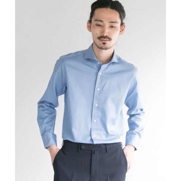 メンズシャツ(URBAN RESEARCH Tailor ツイルカッタウェイ)/アーバンリサーチ(メンズ)(URBAN RESEARCH)