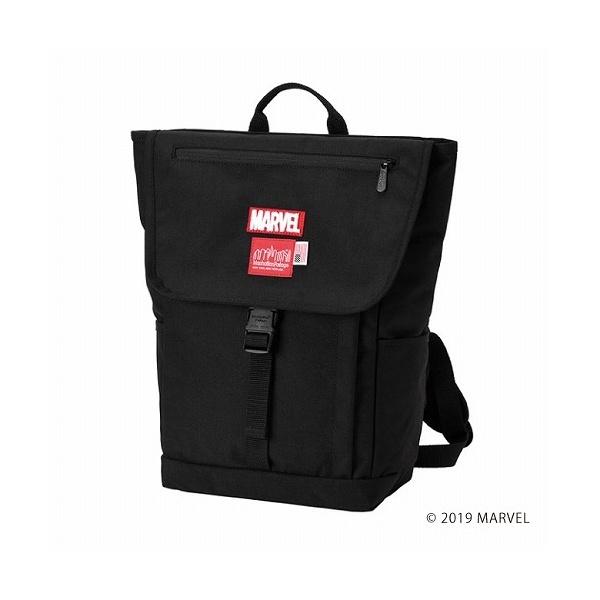 MARVEL Collection Washington SQ Backpack JR/マンハッタンポーテージ(Manhattan Portage)