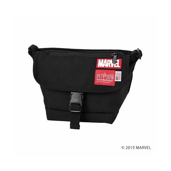MARVEL Collection Casual Messenger Bag/マンハッタンポーテージ(Manhattan Portage)