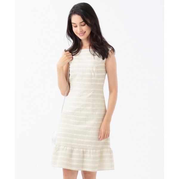 【洗える!】SMALL SUNS ドレス/トッカ(TOCCA)