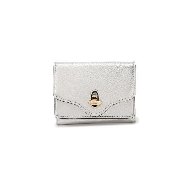 Hashibami New Jean New Jean Metallic Metallic Mini Wallet/ローズバッド(ROSE BUD), 鳥屋町:d50d003d --- officewill.xsrv.jp