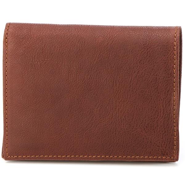 ミニモ 二つ折り財布/ゲンテン(genten)