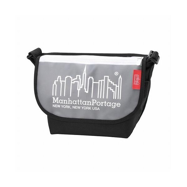 Carey Casual Messenger Bag JR/マンハッタンポーテージ(Manhattan Portage)