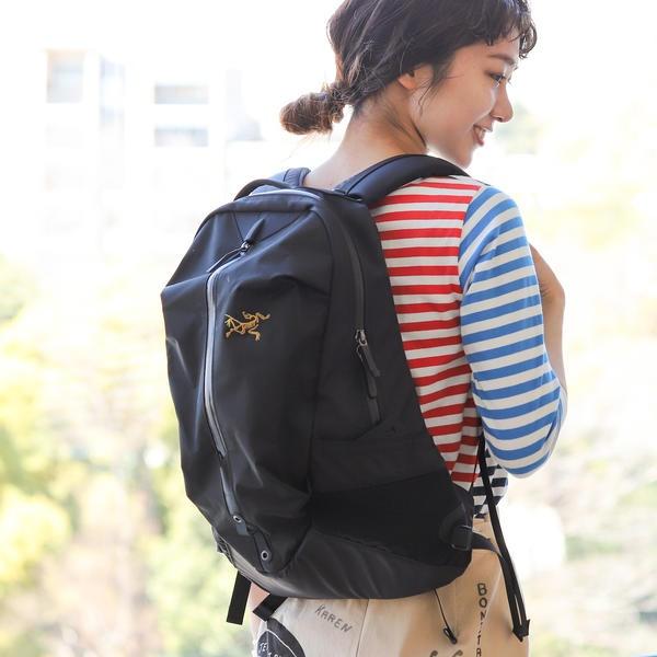 ARC'TERYX / Arro16 Backpack/ビームス ボーイ(BEAMS BOY)