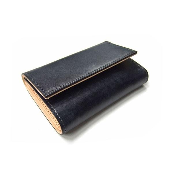 Patine(パティーヌ) 三つ折り財布(コンパクト財布)/プレリーギンザ(PRAIRIE GINZA)