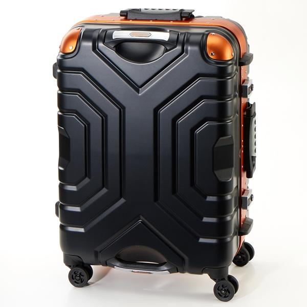 スーツケースB5225T 52L/シフレ(siffler)