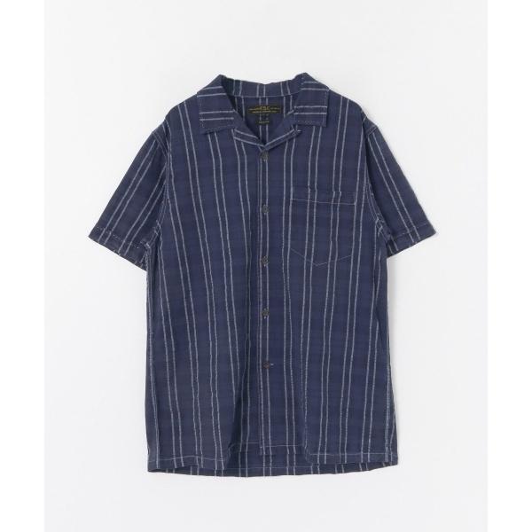 メンズシャツ(FREEMANS SPORTING CLUB BOX JP INDIGO JP CHECK BOX SHIRTS)/アーバンリサーチ(メンズ)(URBAN CHECK RESEARCH), ヤツカグン:31356d31 --- officewill.xsrv.jp